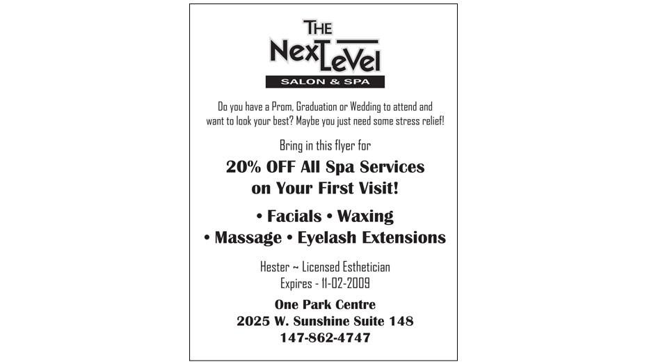 Professional Makeup Artist Quarter Page One Color Flyer | Sandhill ...