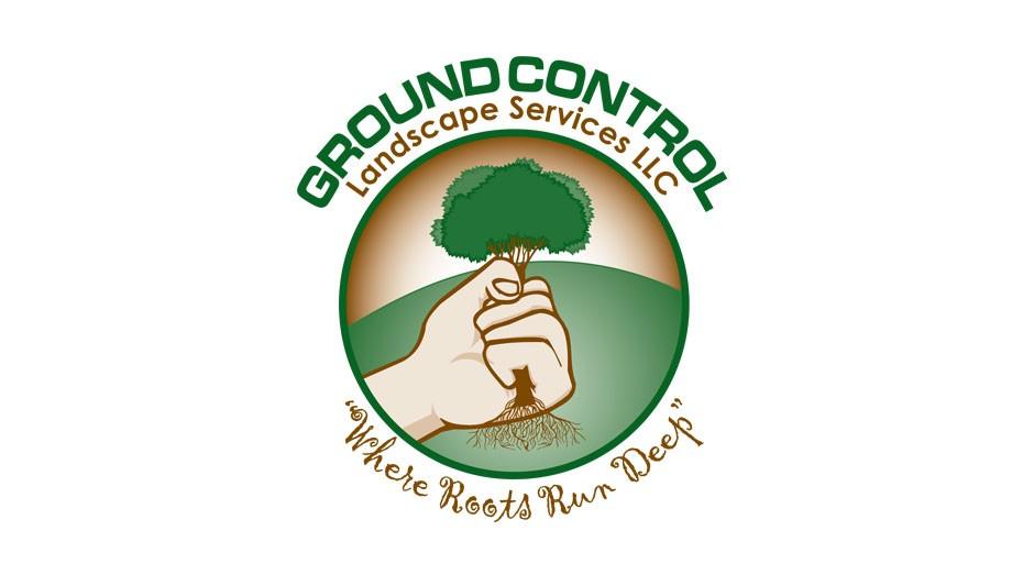 Ground Control Logo Ground Control Landscape